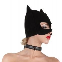 Mask Cat